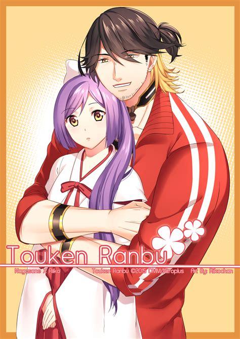 doujin touken ranbu by riikochan artworks on deviantart