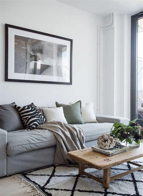 decoracion departamentos pequenos  ambientes en  metros