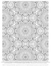 pattern coloring books floral or paisley patterns free printable coloring