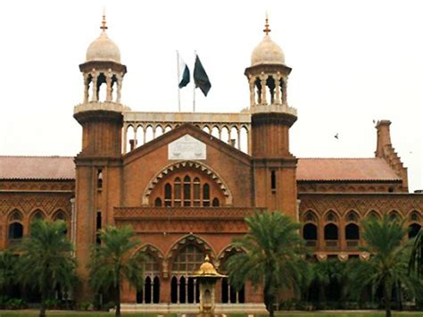 lahore high court rawalpindi bench lhc admits appeal in jail shootout case the express tribune