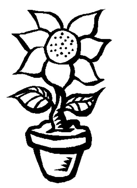 flower coloring pages 1 coloring kids flower coloring pages coloring kids