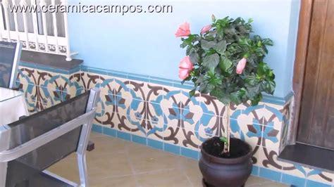 zocalo azulejo andaluz z 243 calos de azulejo estilo r 250 stico