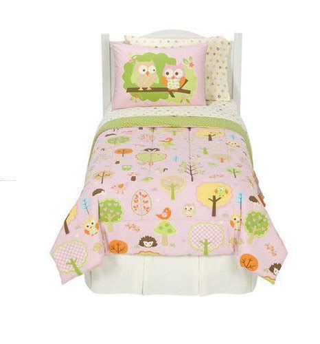 owl twin bed set owl bedding for kids and adults top picks beddings center