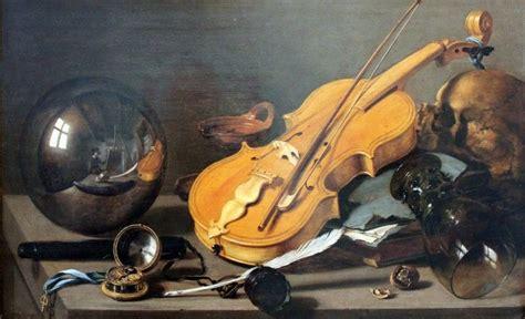 Pieter Claesz Vanité by Lo Specchio Nell Arte Tra Vanitas E Prudentia