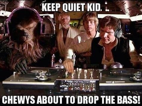 Funny Star Wars Meme - 27 times the internet made star wars hilarious smosh