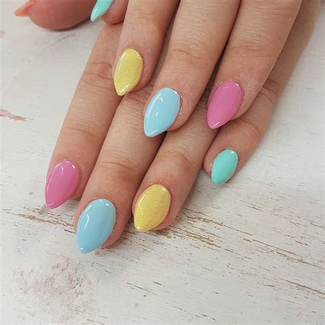summer short nail designsideas design trends