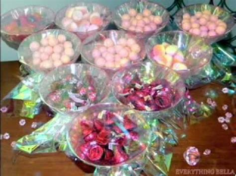 wedding shower favor ideas do it yourself diy easy baby shower favors decor ideas