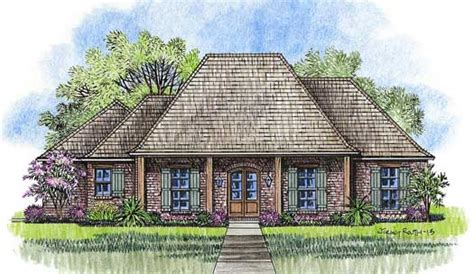 one story french country house plans french country style house plans 2021 square foot home