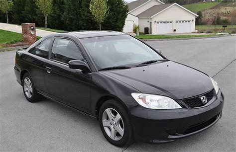 2005 honda civic 2 door for sale find used 2005 honda civic 2 door ex in bristol