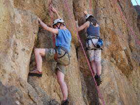 tips on how to rock at rock climbing i luve sports