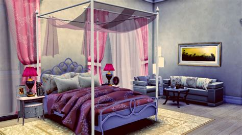 four bedroom sims 4 room downloads catchy sweet bedroom sanjana sims