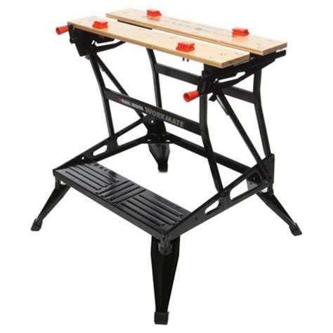 workmate bench buy black decker workmate dual height workbench wm626