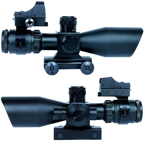 Teleskop M8 3 5 10x40 buy visionking vs1 5 5x32qz magnifier rifle scope