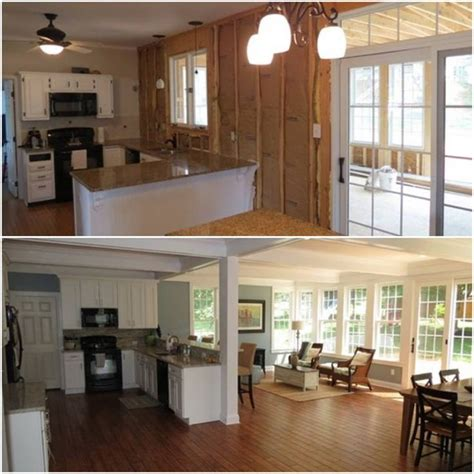 kitchen addition ideas 25 best ideas about ranch house additions on