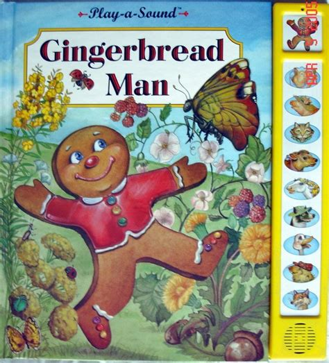 The Gingerbread Book Report by Original Sound Book Villain Ginrd Gingerbread Format In Books From Office