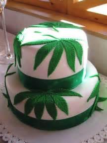 marihuana kuchen with this i thee wed marijuana themed weddings are