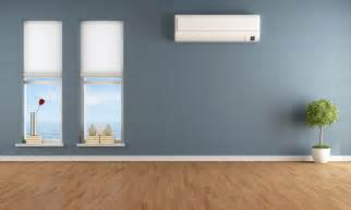 ductless mini split air conditioner vs central