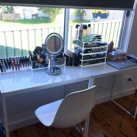 adorn home decor 55 great makeup vanity decor ideas to adorn your home in style