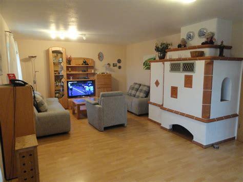 küche wohnzimmer brombeere wandgestaltung
