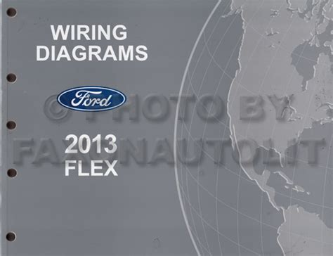 best auto repair manual 2013 ford flex parking system enchanting 2013 ford flex wiring diagram contemporary best image wire binvm us