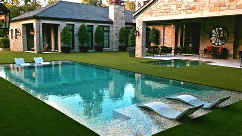 Backyard Pool Trends More Than 20 Years Of Experience Has Made Us Experts In