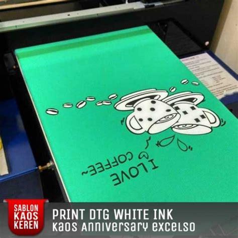 Dtg Ink Murah Tinta Dtg Murah Tinta Garmen harga sablon kaos murah dengan printer dtg
