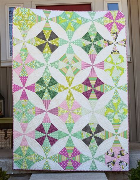 Kaleidoscope Patchwork Quilt Pattern - 118 best images about quilts kaleidoscope on