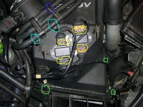 Audi A6 4b Lambdasonde Wechseln by Solved Fab9 Cop Spark Blowout Page 7 Miata Turbo