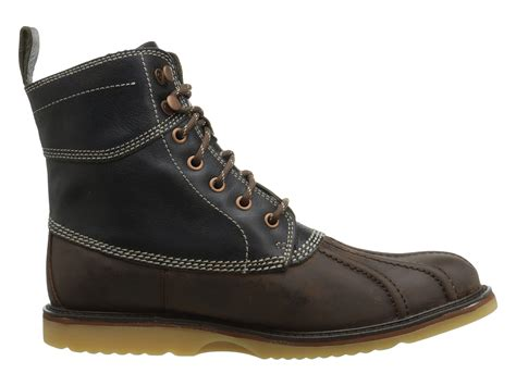 zappos duck boots wolverine felix 6 quot duck boot green zappos free