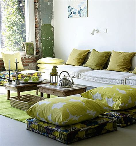 Terrasse Verschönern by Einrichtungsideen Orientalisch
