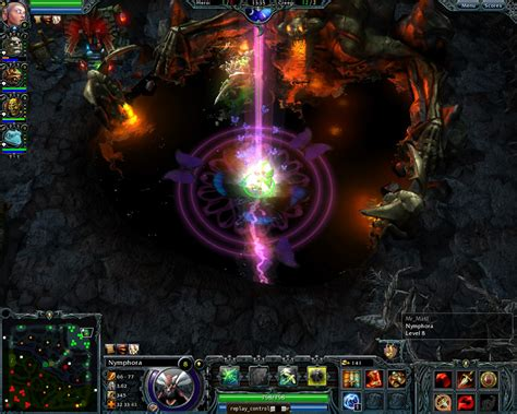 hon characters heroes of newerth hon review and download mmobomb com
