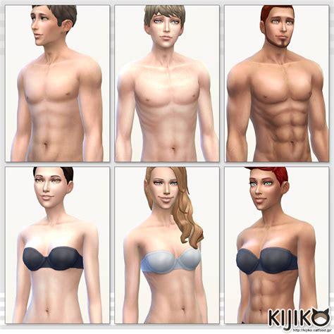mod the sims downloads body shop hair female glowy skin sims 4 mods pinterest best glowy