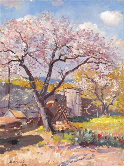 cherry tree auctions bokshai joseph auction results