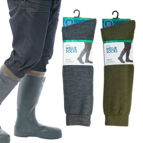 wellington boot socks mens mens wellington boot socks socks transatlantic trading