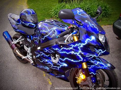 hydrographic sticker price of motorcycle design new