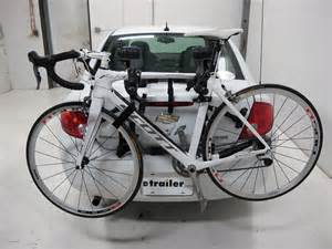 racks trunk bike racks for toyota prius 2000
