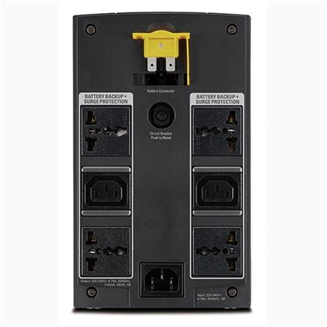 Apc Back Ups 1100va 230v Avr Universal And Iec Sockets Bx1100li apc back ups 1100va 230v avr universal and iec sockets apc philippines