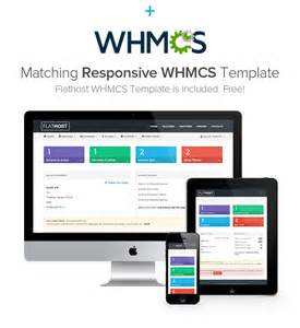 edit whmcs template flathost hosting theme whmcs by theme squared