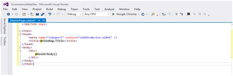 add layout to view in mvc how to create master page in asp net mvc net c