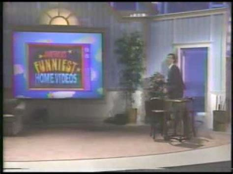 quot america s funniest home quot episode open