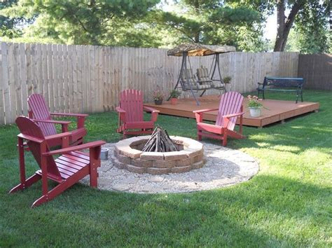 Backyard Bbq On A Budget 17 Best Ideas About Pits On