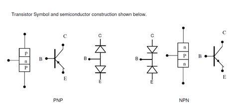 what is pnp diode autotronics ttec 4824