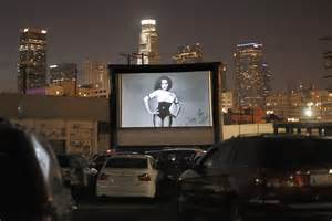 Theaters In Best Drive In Theaters In The Los Angeles Area 171 Cbs
