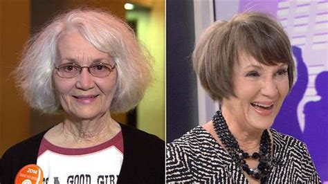 today show makeovers short hair 8 more beauty makeovers with before after pics omg