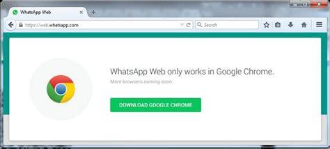 chrome whatsapp whatsapp dock doble check azul en tu chrome