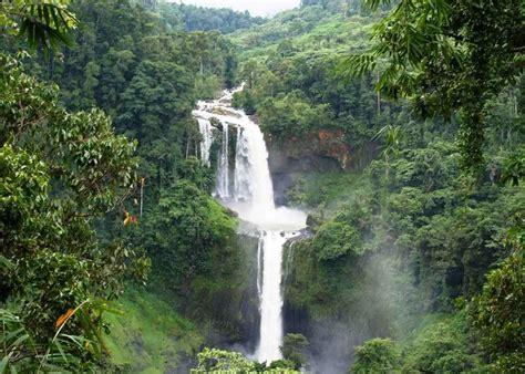 famous falls top 10 waterfalls in mindanao wayph com