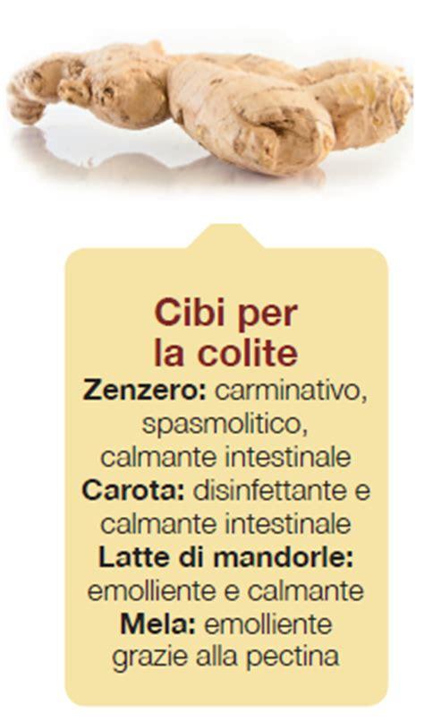 alimenti colite spastica colite i rimedi naturali simona oberhammer