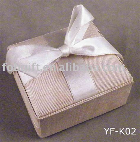 fabric gift boxes cardboard jewelry boxes