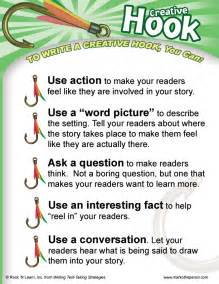 How To Write A Hook For An Essay by Writing