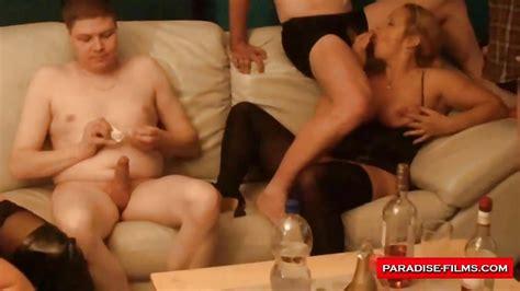 Paradise Films German Amateur Mature Swinger Party Hd